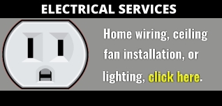 electrical services mister electric DC